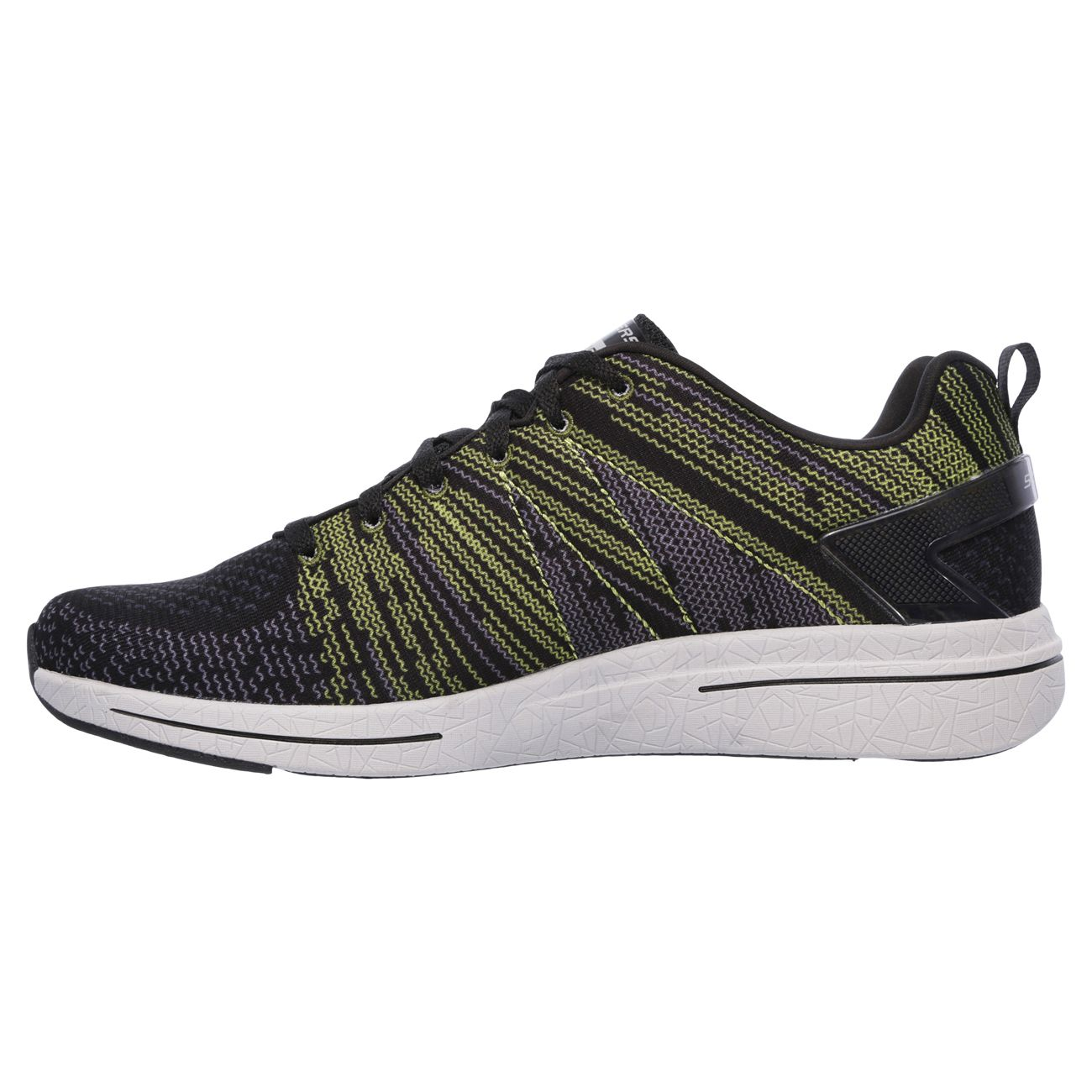 Skechers Burst 2 0 In The Mix Ii Mens Athletic Shoes