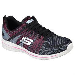 Skechers Burst 2.0 Ladies Walking Shoes