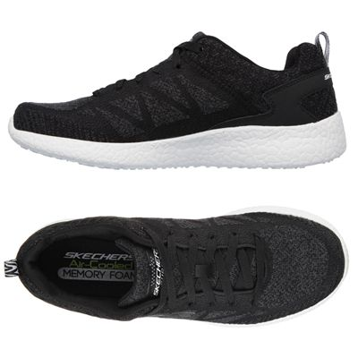 skechers burst for men