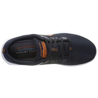 Skechers Dyna Air Mens Training Shoes - Above