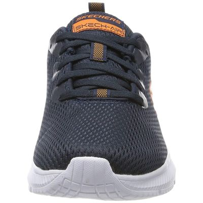 Skechers Dyna Air Mens Training Shoes - Front