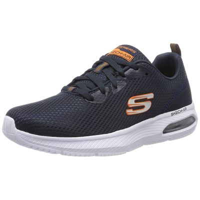 Skechers Dyna Air Mens Training Shoes - Slant
