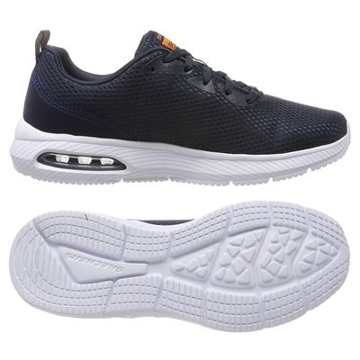Skechers Dyna Air Mens Training Shoes