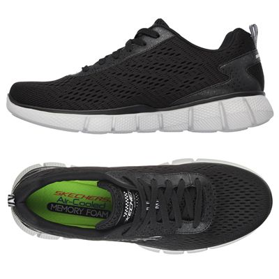 b2114be88db5 Skechers Equalizer 2.0 Settle The Score Mens Training Shoes ...