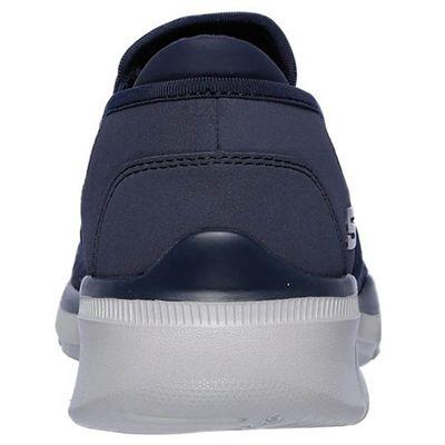 Skechers Equalizer 3.0 Sumnin Mens Walking Shoes - Navy - Back