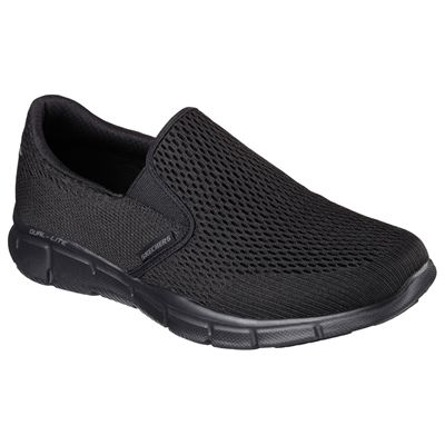 Skechers Equalizer Double Play Mens Walking Shoes SS17-angle