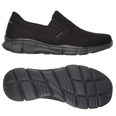 Skechers Equalizer Double Play Mens Walking Shoes SS17-main