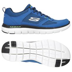 Skechers Flex Advantage 2.0 Mens Athletic Shoes