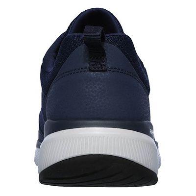Skechers Flex Advantage 3.0 Mens Training Shoes - Navy - Back