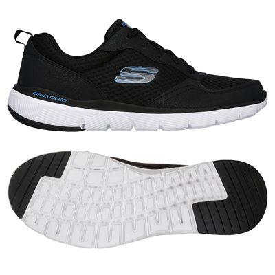 Skechers Flex Advantage 3.0 Mens Training Shoes