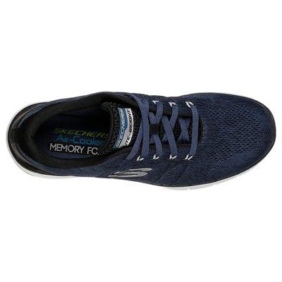 d505ffef Skechers Flex Advantage 3.0 Stally Mens Training Shoes
