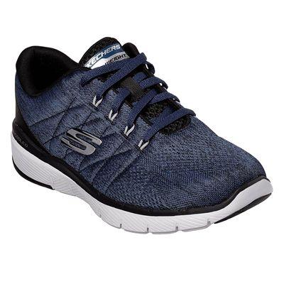 Skechers Flex Advantage 3.0 Stally Mens Training Shoes - Angle