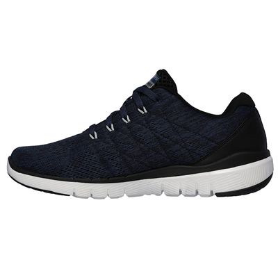 Skechers Flex Advantage 3.0 Stally Mens Training Shoes - Side