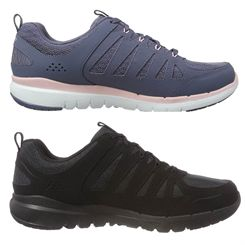 Skechers Flex Appeal 3.0 Billow Ladies Training Shoes
