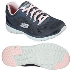 Skechers Flex Appeal 3.0 Moving Fast Ladies Training Shoes