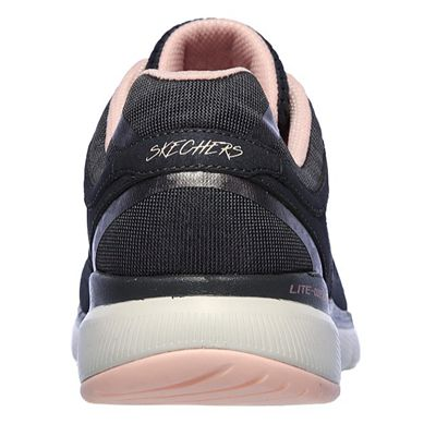 Skechers Flex Appeal 3.0 Moving Fast Ladies Training Shoes - Back