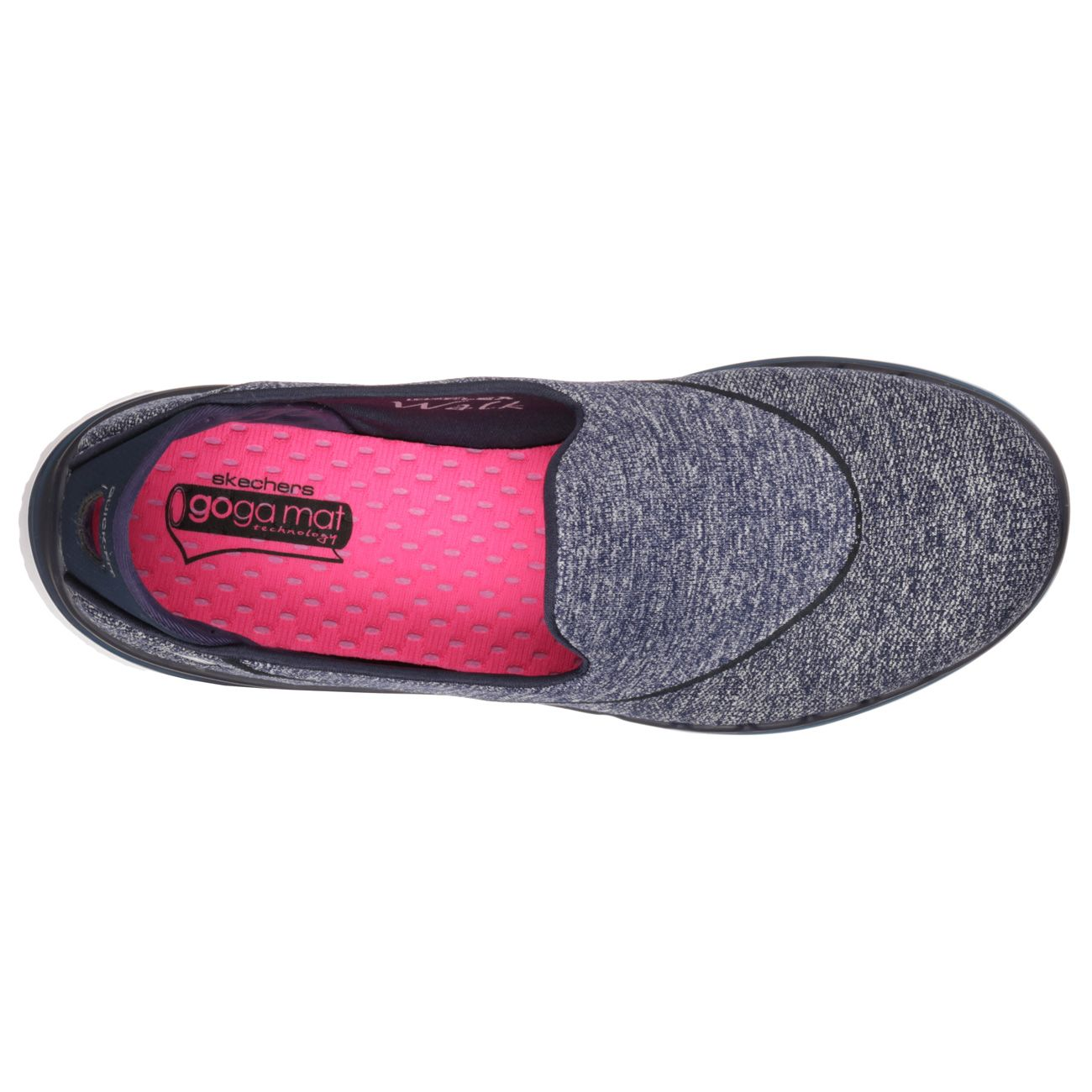 Skechers Go Flex Ladies Walking Shoes Sweatband Com