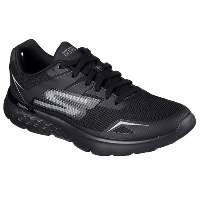 Skechers Go Run 400 Disperse Mens Running Shoes - Front