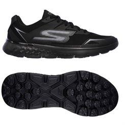 Skechers Go Run 400 Disperse Mens Running Shoes