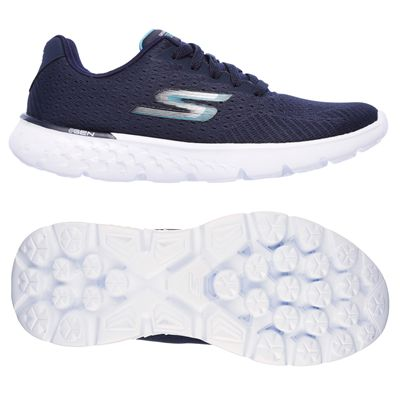Skechers Go Run 400 Sole Ladies Running Shoes-nvw-main