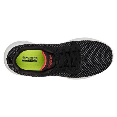 Skechers Go Run 600 Flux Mens Running Shoes - Above