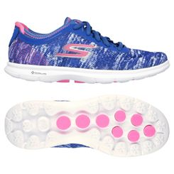 Skechers Go Step Ladies Athletic Shoes