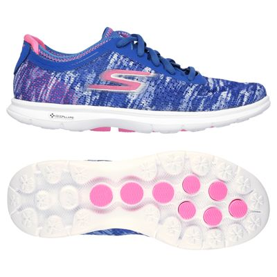 Skechers Go Step Ladies Athletic Shoes SS17-main