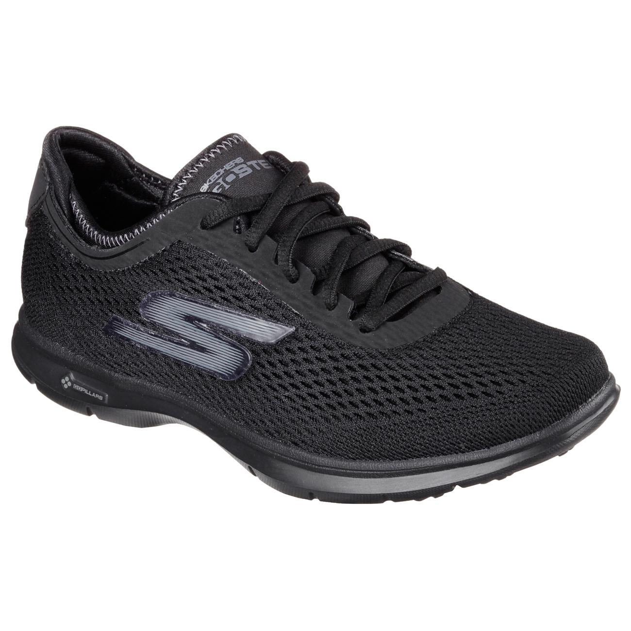Skechers Go Step Sport Ladies Athletic Shoes  3.5 UK
