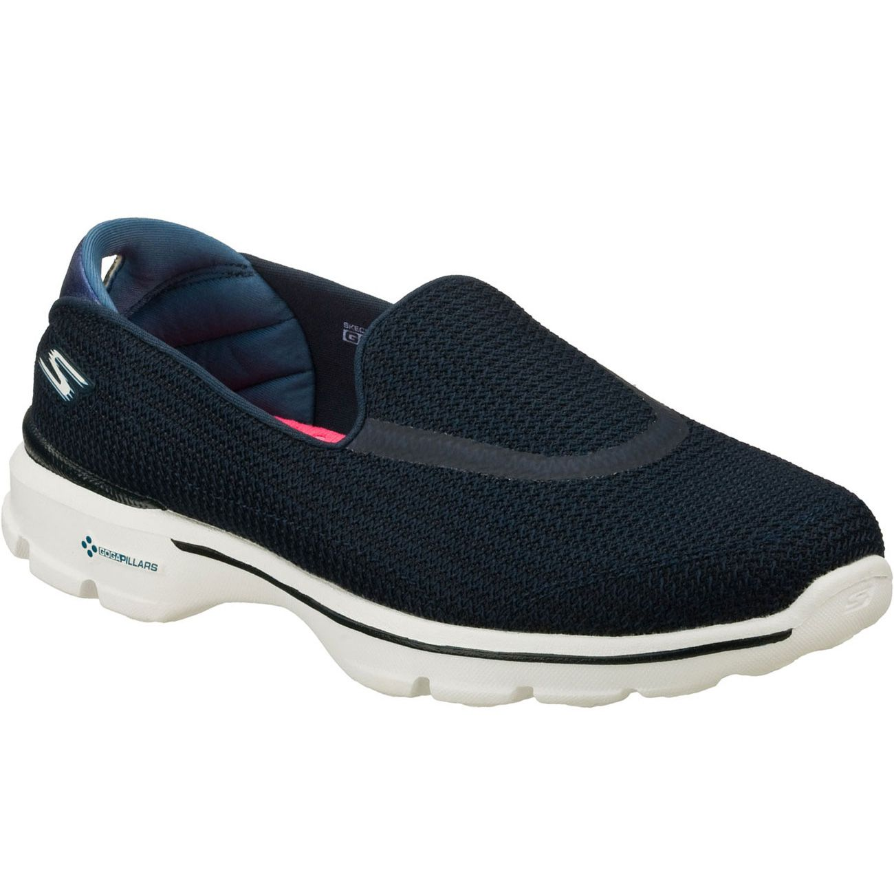 skechers go walk 3 walking shoes