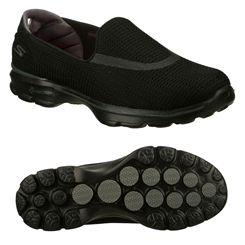 Skechers Go Walk 3 Ladies Walking Shoes SS16