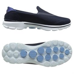 Skechers Go Walk 3 Ladies Walking Shoes