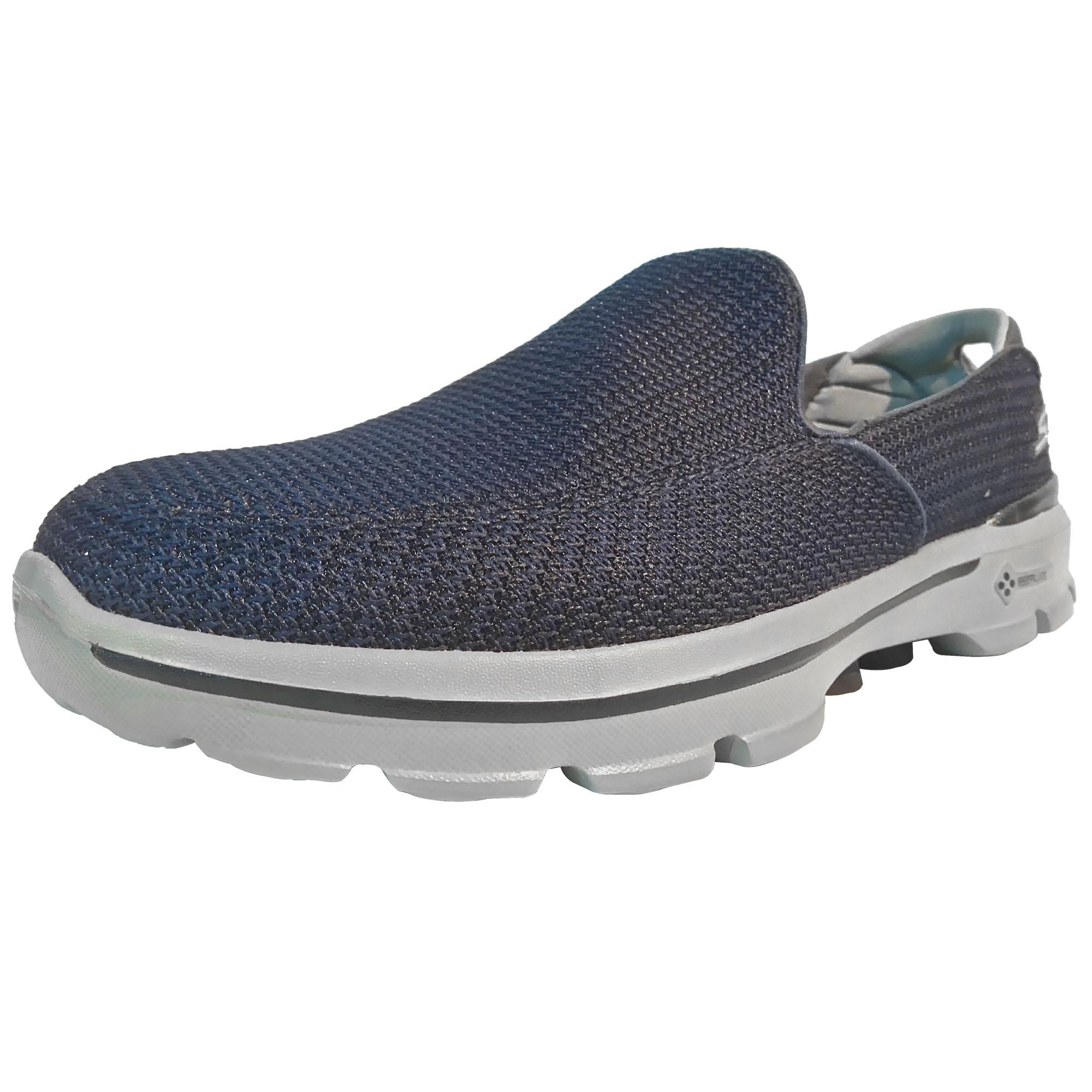 Memory Foam Walking Shoes Men