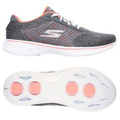Skechers Go Walk 4 Exceed Ladies Walking Shoes