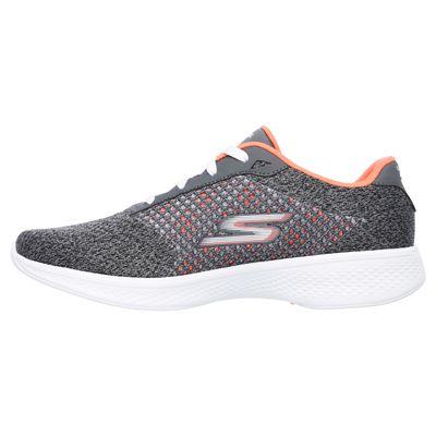 Skechers Go Walk 4 Exceed Ladies Walking Shoes-cccl-side