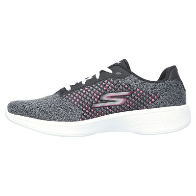 Skechers Go Walk 4 Exceed Ladies Walking Shoes SS18 - Side