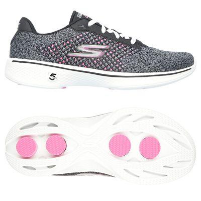 Skechers Go Walk 4 Exceed Ladies Walking Shoes SS18