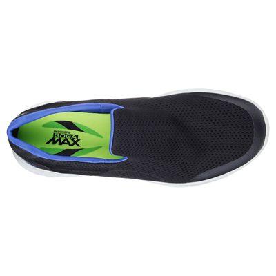 Skechers Go Walk 4 Incredible Mens Walking Shoes - Blue/Above