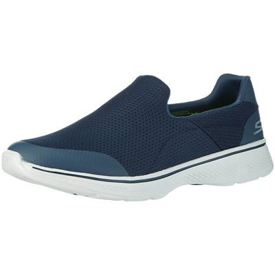 e148eebd7f83f Skechers Go Walk 4 Incredible Mens Walking Shoes - Sweatband.com