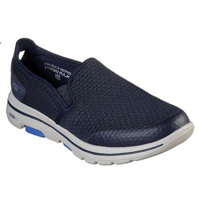 Skechers Go Walk 5 Apprize Mens Walking Shoes - Angled