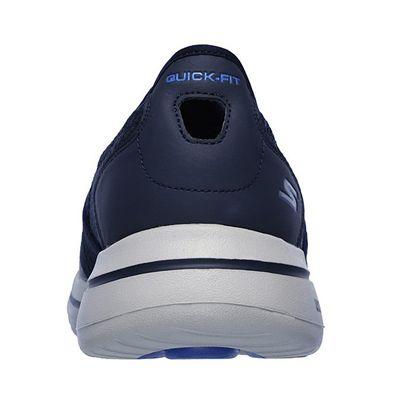Skechers Go Walk 5 Apprize Mens Walking Shoes - Back