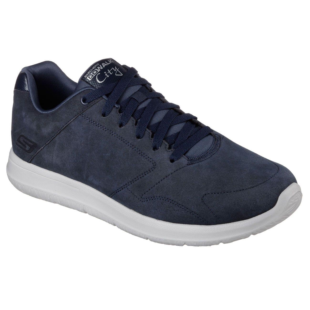 Skechers Mens Walking Shoes Review