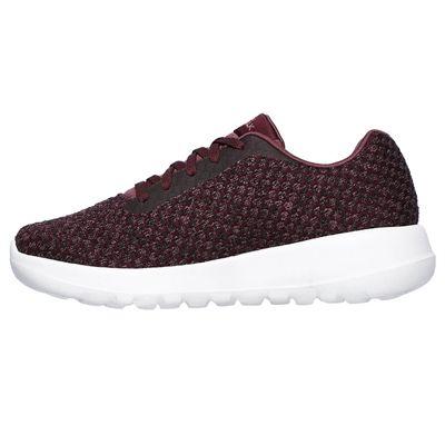 Skechers Go Walk Joy Pivotal Ladies Walking Shoes - Side