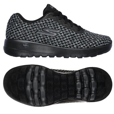 Skechers Go Walk Joy Pivotal Ladies Walking Shoes