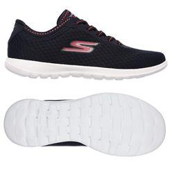 Skechers Go Walk Lite Impulse Ladies Walking Shoes