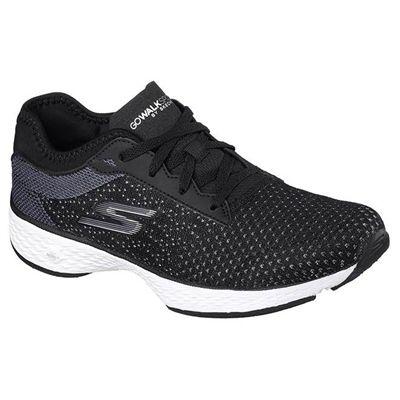 Skechers Go Walk Sport Lace up Ladies Walking Shoes