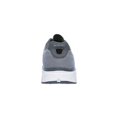 Skechers Go Walk Sport Lace up Mens Walking Shoes-heel