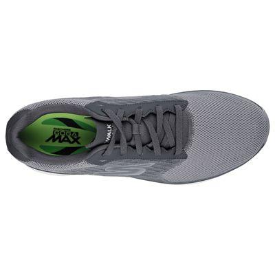Skechers Go Walk Sport Lace up Mens Walking Shoes-top