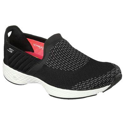 Skechers Go Walk Sport Supreme Slip On Ladies Walking Shoes