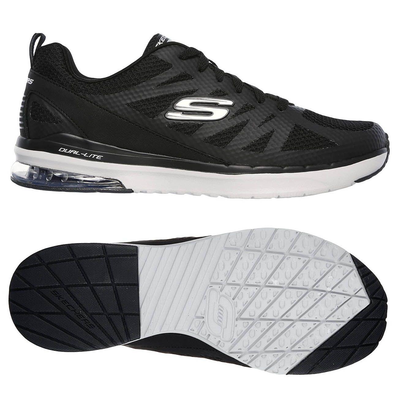 Skechers Skech Air Infinity Kilgore Mens Training Shoes