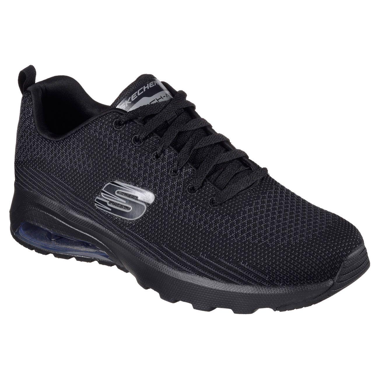 Air Cushioned Walking Shoes